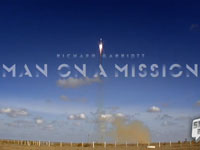 Richard Garriott: Man On A Mission Official Trailer